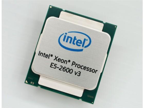 Intel E5-2628 v3