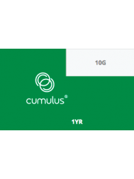 Cumulus Linux 10G 1 Year