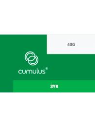 Cumulus Linux 40G 3 Year