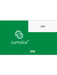 Cumulus Linux 40G 5 Year