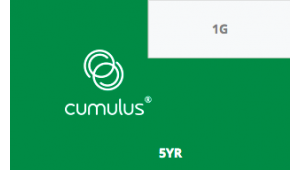 Cumulus Linux 1G 5 Year
